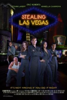 Stealing Las Vegas on-line gratuito