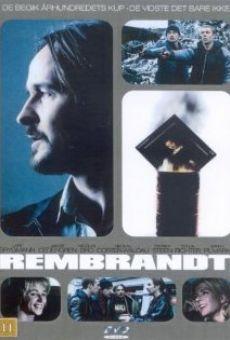 Rembrandt on-line gratuito