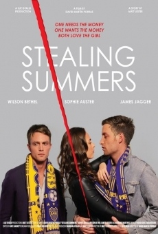 Stealing Summers online
