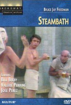 Ver película Steambath