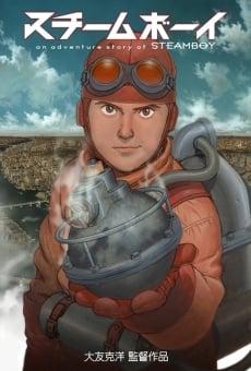 Película: Steamboy
