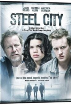 Ver película Steel City