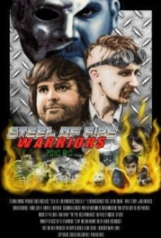 Steel of Fire Warriors 2010 A.D. online streaming