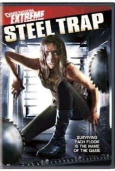 Steel Trap on-line gratuito