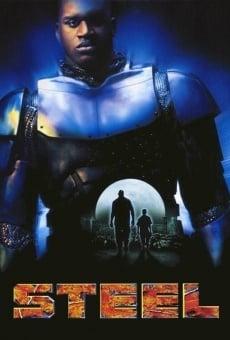 Ver película Steel, un héroe de acero