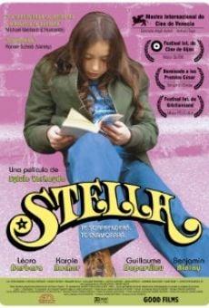 Ver película Stella