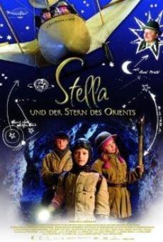 Stella et l'étoile d'Orient