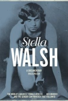 Stella Walsh on-line gratuito