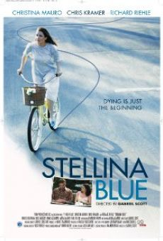 Stellina Blue online streaming