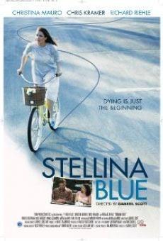 Ver película Stellina Blue