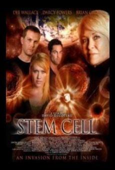 Ver película Stem Cell