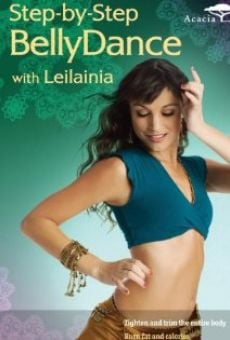 Step-by-Step Bellydance on-line gratuito