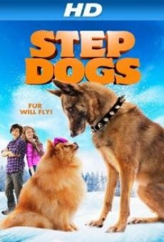 Step Dogs on-line gratuito