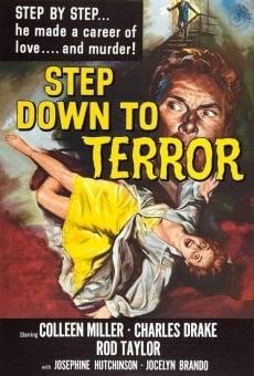 Ver película Bajar al terror