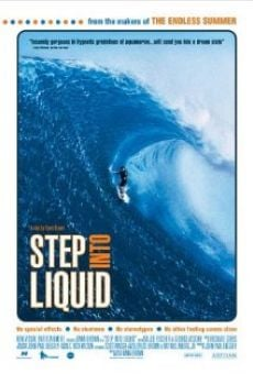 Step Into Liquid online free
