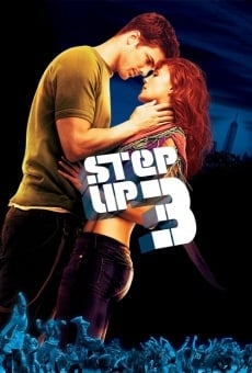 Step Up 3 online gratis
