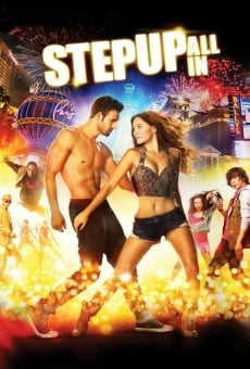 Película: Step Up All In