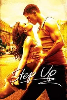 Step Up. Bailando online gratis
