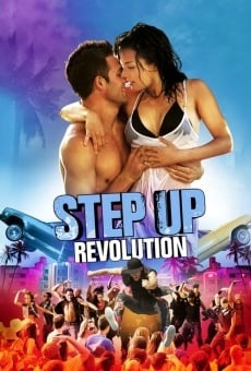 Step Up Revolution online gratis