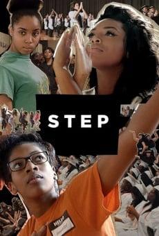 Ver película Step