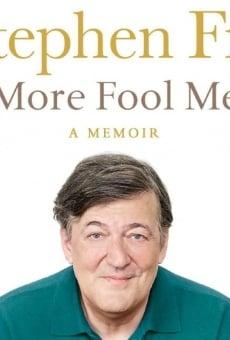 Stephen Fry Live: More Fool Me online kostenlos