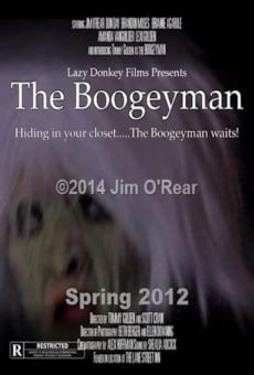 Stephen King's The Boogeyman