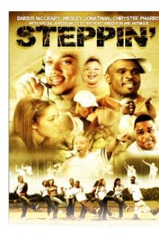 Ver película Steppin: The Movie