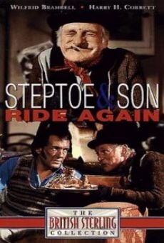 Película: Steptoe and Son Ride Again