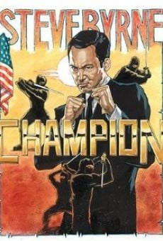 Steve Byrne: Champion online