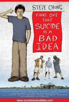Película: Steve Chong Finds Out That Suicide Is a Bad Idea
