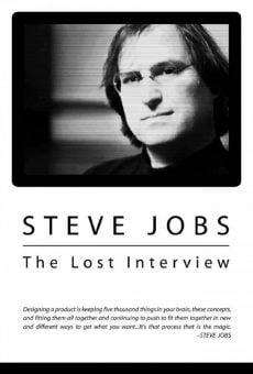 Steve Jobs: The Lost Interview on-line gratuito