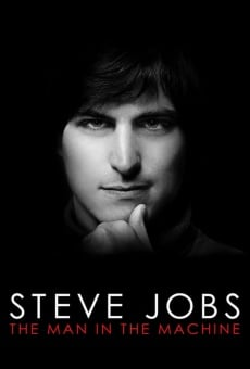 Steve Jobs: Man in the Machine on-line gratuito