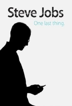 Película: Steve Jobs: One Last Thing