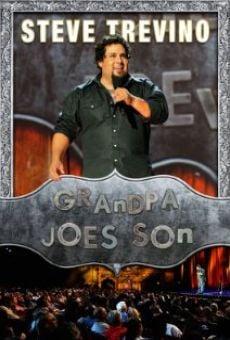 Ver película Steve Trevino: Grandpa Joe's Son