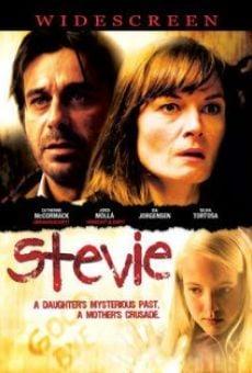 Película: Stevie