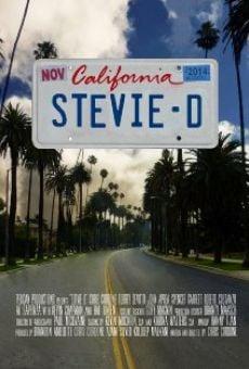 Ver película Stevie D