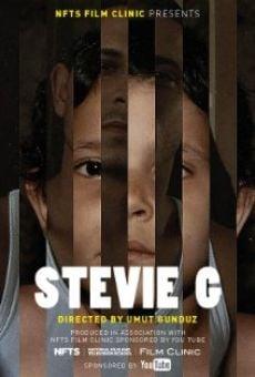 Stevie G online