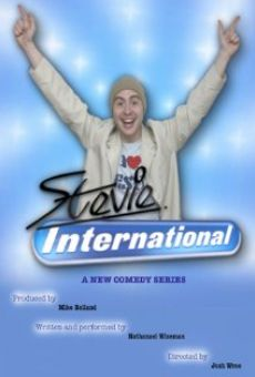 Watch Stevie International online stream