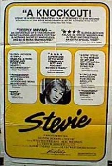 Ver película Stevie