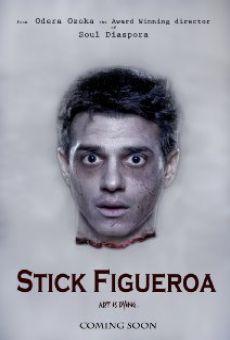 Stick Figueroa
