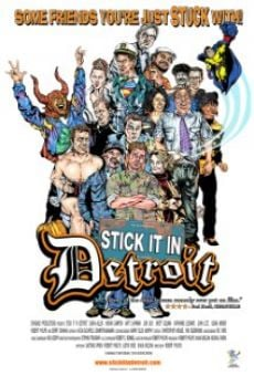 Stick It in Detroit