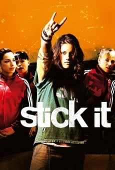 Stick It ¡Que les den! on-line gratuito