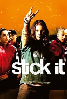 Película: Stick It ¡Que les den!