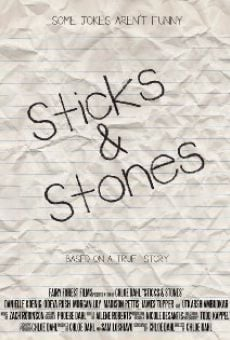 Watch Sticks & Stones online stream