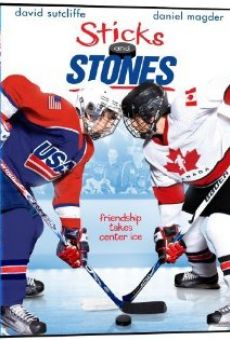 Sticks and Stones online kostenlos