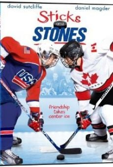 Sticks and Stones Online Free