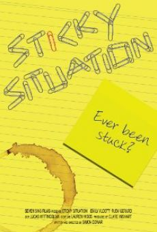Sticky Situation online free