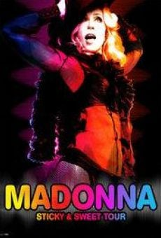 Sticky & Sweet Tour online