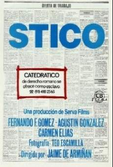 Ver película Stico