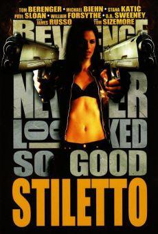 Ver película Stiletto